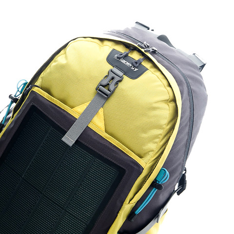Hanergy Hiking Solar Backpack 10 6w Hb 10 Extremepc